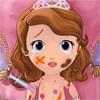 Yaralı Sofia ilk oyunu