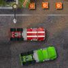 Endüstriyel kamyon yarış oyunu