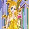 Jane kelebek Parti Giydir oyunu