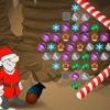 Mücevher incelemesi Noel oyunu