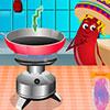 Jimmys Meksikalı Pizzacı oyunu