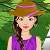 Jungle Jane Dress Up oyunu