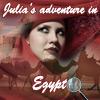 Julia s macera Mısır oyunu