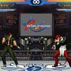 KOF-kanat 1 0 Demo oyunu