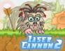Laser Cannon 2 oyunu