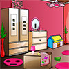 Little Girl Room Escape oyunu
