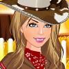 Küçük kovboy kızı dolaptan oyunu