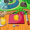 Make Baked Apples oyunu