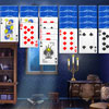 Sihirli Odalar Solitaire oyunu