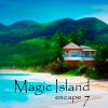 Magic Island Escape 7 oyunu