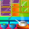 Pirinç pilav yapmak oyunu