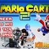 Mario Cart 2 oyunu
