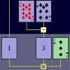 Matematik Solitaire oyunu