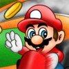Mario yarış turnuva oyunu