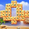 Neşeli korsanlar Mahjong oyunu