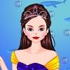 Deniz kızı Megan giysi oyunu