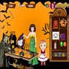 Melisa kaytarmak Halloween oyunu