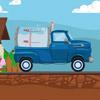 Sütlü kamyon oyunu