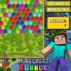 Minecraft kabarcık oyunu