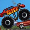 Canavar kamyon Demolisher oyunu