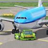 Uçağım taşımak oyunu