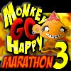 Maymun git mutlu maraton 3 oyunu