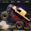 Canavar kamyon savaşçılar oyunu