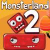 Monsterland 2 Junior intikam oyunu