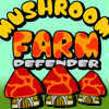 Mantar çiftliği Defender oyunu