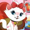 Benim sevimli kedicik oyunu