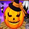 Gizem Halloween balkabağı fener oyunu