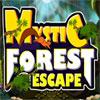 Mystic orman kaçış oyunu