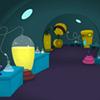 Yeni Şükran kaçış 2013 oyunu