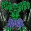 Yeni Hulk Dress Up oyunu