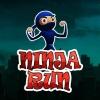 Ninja Çalıştır oyunu