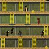 Ninja merdiven savaş oyunu
