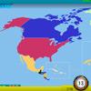 Kuzey Amerika GeoQuest oyunu