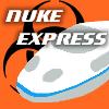 Atom bombası Express oyunu
