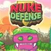 Atom bombası savunma oyunu