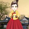 Oriental Girl Dress Up oyunu