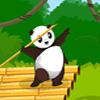 Pandalar atmak oyunu