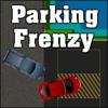 Parking Frenzy oyunu