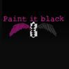 Siyah boya oyunu
