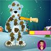 Peppys Pet bakım - kutup ayısı oyunu