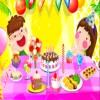 Mükemmel bir doğum günü partisi oyunu