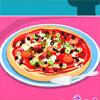 Pizza pişirme Master oyunu