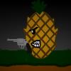 Pineapples Last Stand oyunu