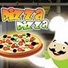Pizza peşimizden oyunu