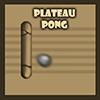 Plato Pong oyunu