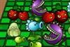 Bitki ve eşleştirme zombi oyunu